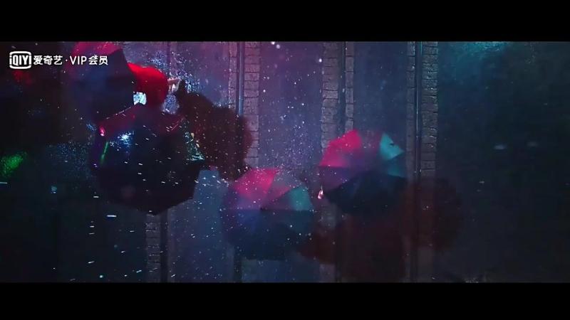 Spirit Pact | chinese BL 2017 trailer [РУССКИЕ САБЫ]