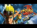 Jak and Daxter The Lost Frontier PS2 All Cutscenes