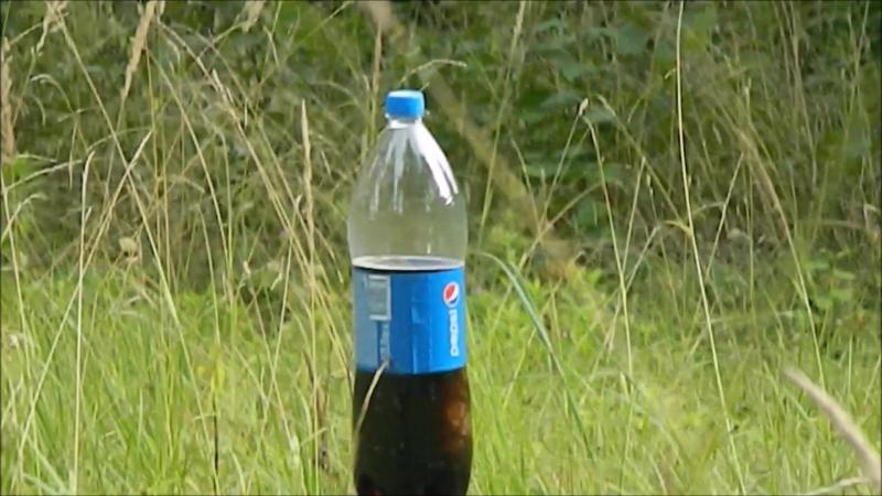 Кадеты: расстрел буржуинской пепси-колы.