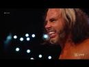 RAW Bray Wyatt and Woken Matt Hardy laugh Jan 8 2018