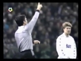 Real Madrid 5-0 Barcelona 1995 год