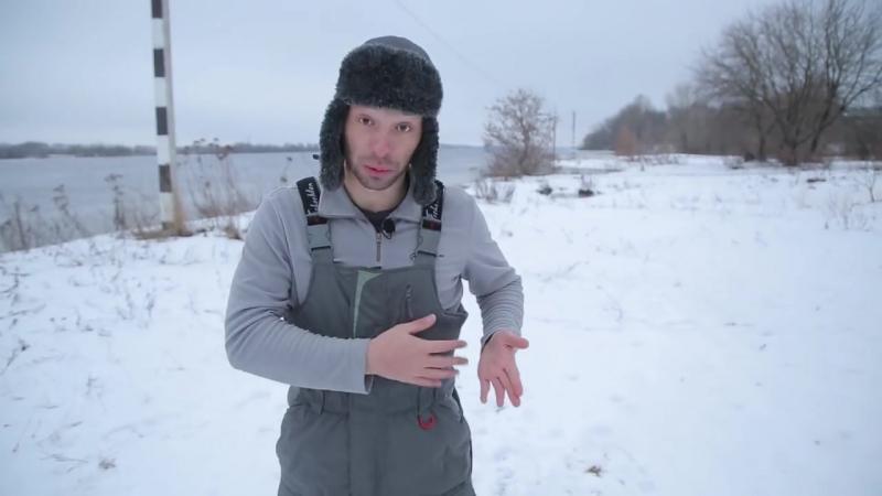 Alaskan vs Novatour. Зимние рыболовные костюмы на дикий минус. Часть 1