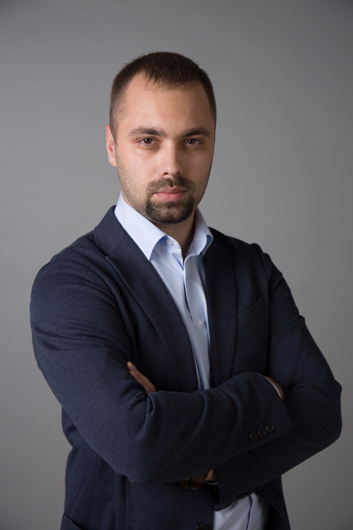 Станислав Скибинский, Москва - фото №1