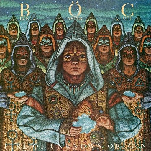 Blue Öyster Cult альбом Fire of Unknown Origin
