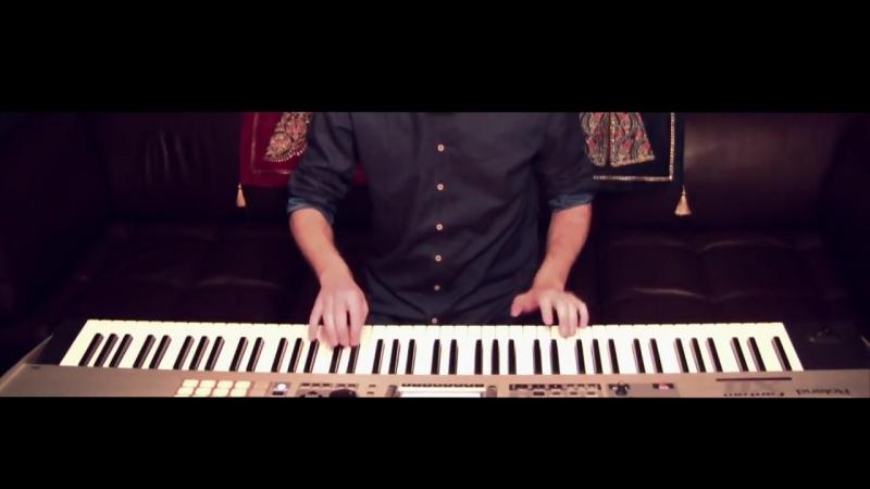 Çukur Dizi Muziği Piano Cover Yamaç Sena Toygar Işikli