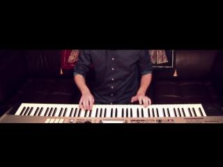 Çukur - Dizi Muziği Piano Cover - Yamaç  Sena (Toygar Işikli)