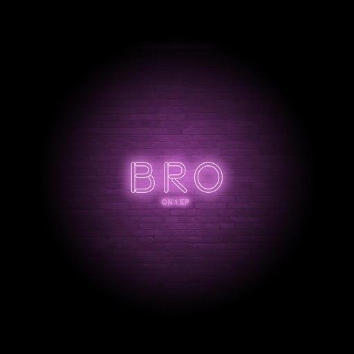 Bro альбом On 1 EP