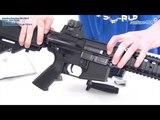 Карабин King Arms M4 CQB R KA AG 150