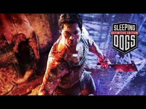 Прохождение игры Sleeping Dogs (Спящие псы) ►3
