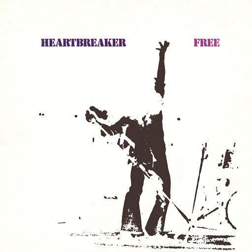 Free альбом Heartbreaker