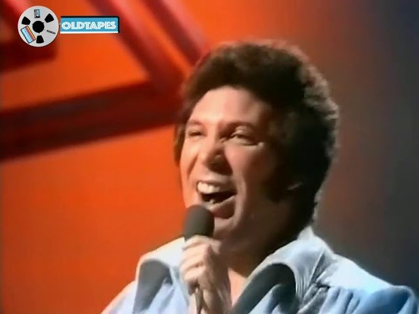 🇬🇧 Tom Jones - She s A Lady (1971)