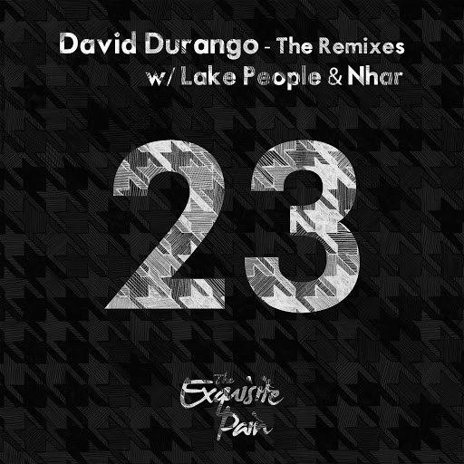 David Durango альбом The Remixes