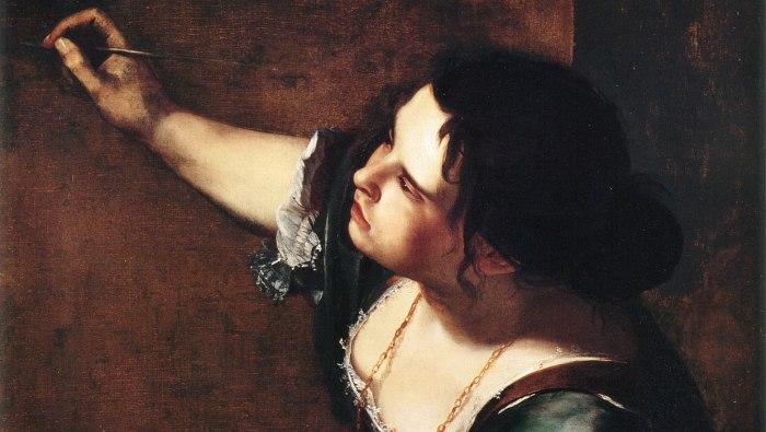 Картины Артемизии Джентилески - единственной художницы-женщины барокко