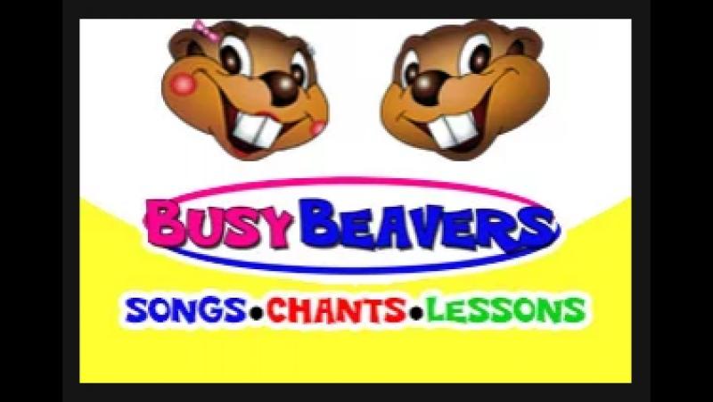 Alphabet Chant 3. M to R - Preschool Kindergarten Songs