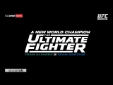 The Ultimate Fighter 26 Episode 1