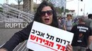 Israel: Protesters slam Netanyahu's abandonment of UN migrant deal