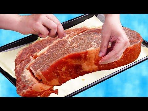 Votre steak ne pouvait espérer meilleure recette