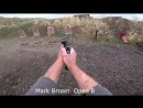 2018 USPSA SLPSA Practical Pistol Shooting Competition Kenny Terry Match Win