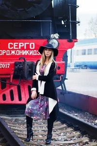 Юлия Факеева