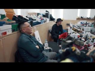 [Sneakerhead Russia] Кроссовки за 10 000 000 рублей, Yeezy 350 на аукционе и самый честный раффл в истории.