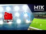 The RedBears vs Team Liquid (с комментатором)