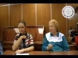 Лекция Долорес Кэннон о Трёх волнах добровольцев