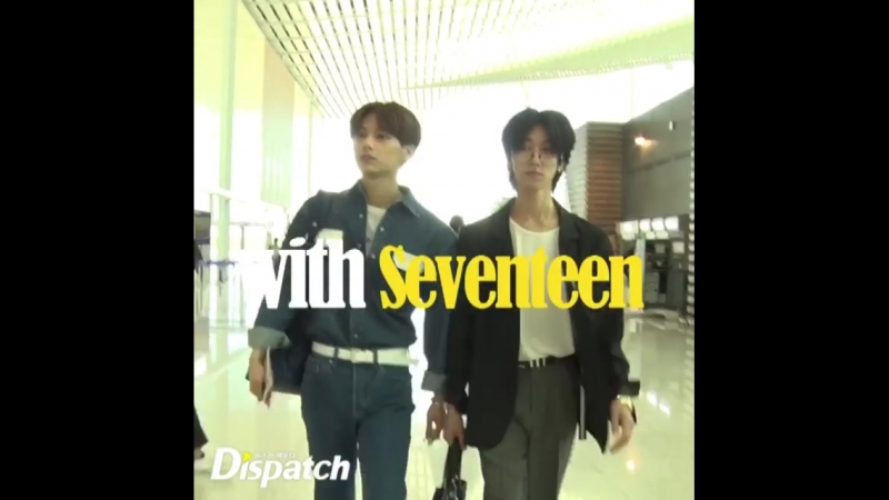 [SNS] [180521] Обновление инстаграма Dispatch
