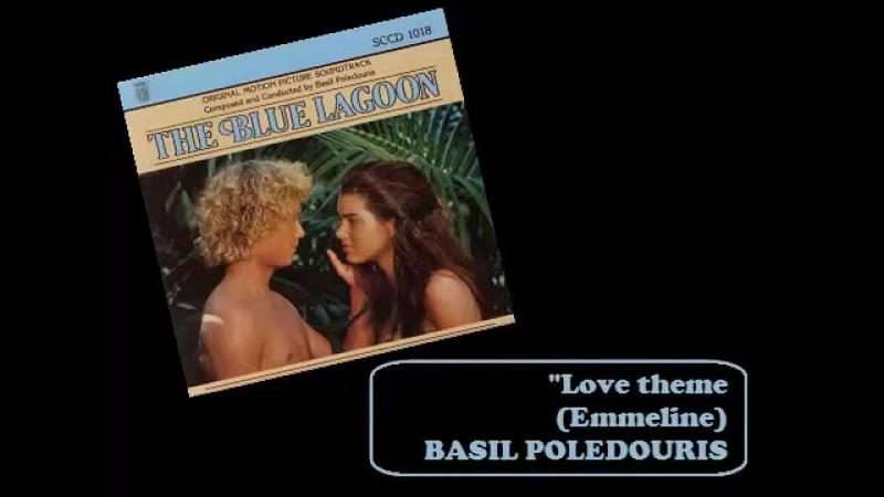 The blue lagoon - Love Theme (Emmeline) - Basil Poledouris-video-scscscrp