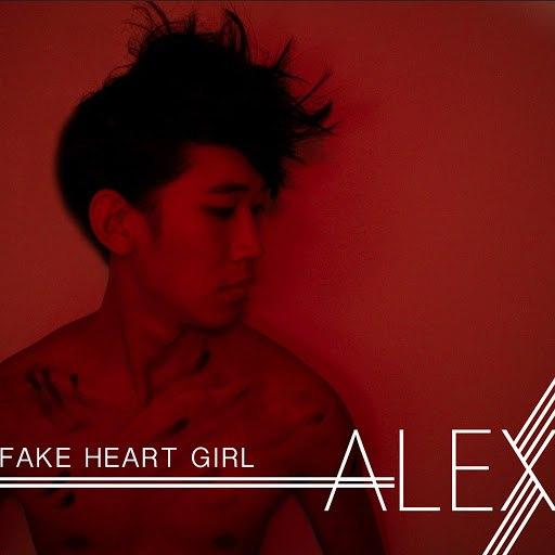 ALEX альбом Fake Heart Girl