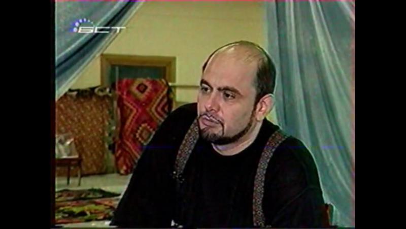 / Неизвестная передача (БСТ, 2003) Даги Бакиров » Freewka.com - Смотреть онлайн в хорощем качестве
