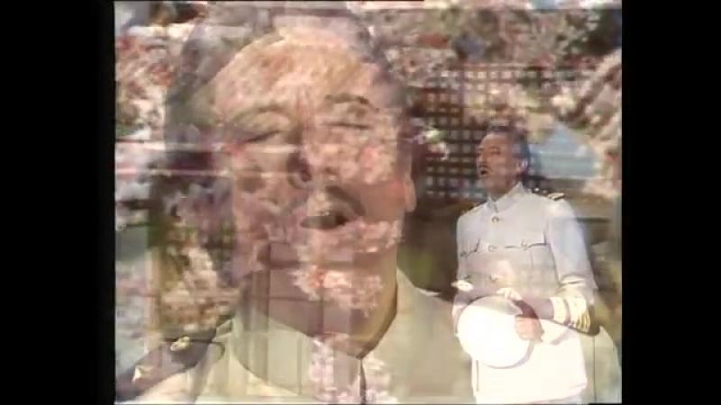 Addio fiorito asil - Mario del Monaco - Madama Butterfly - G Puccini