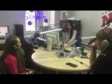 Анечка посетила Радио Энерджи (NRJ) - Серпухов