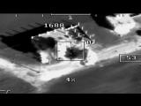 Уничтожение диверсионной группы боевиков, осуществивших 31 декабря 2017 года  минометный обстрел территории авиабазы Хмеймим