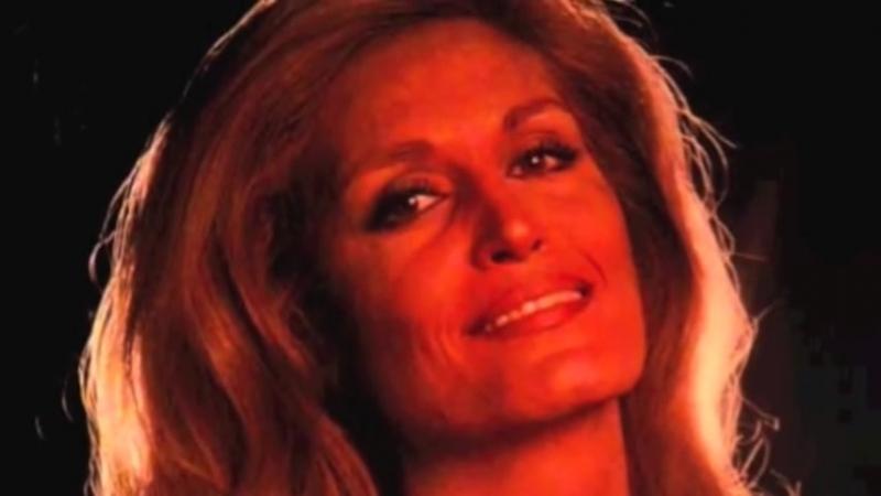 "DALIDA - ""Yolanda"" ⁄ Pascal Dorient"