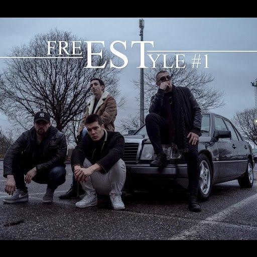 Slava альбом Freestyle #1