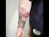 Azari Anastasia • TattooArtist