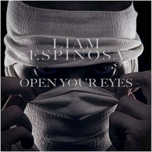 Liam Espinosa альбом Open Your Eyes