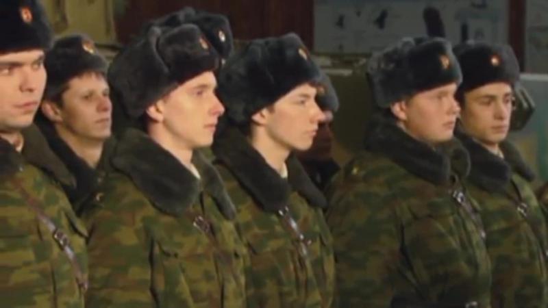 Кремлёвские Курсанты (Танк подбитый в Грозном)