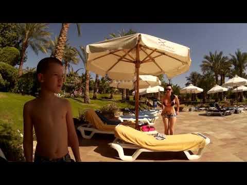 отдыхаем в Кирозис 5* Дайвинг Шарм-Эль-Шейх Египет