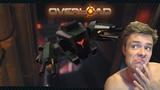 И ещё один бомбезный рогалик - Overload