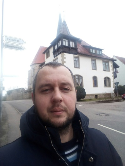 Vitali Krasovski