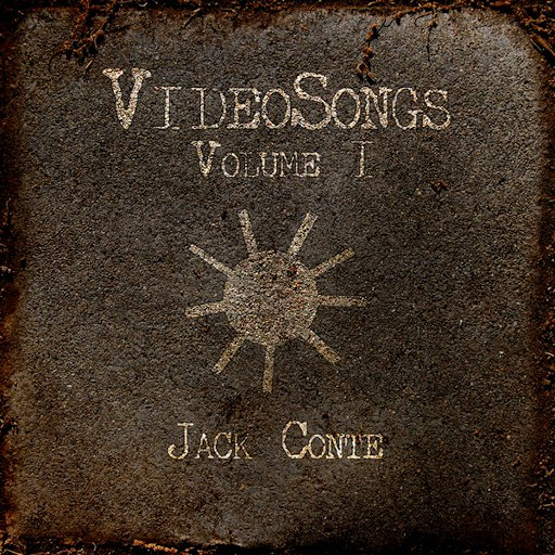 jack conte альбом VideoSongs Volume 1