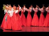 Русский танец «Лебёдушки»