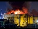 Запертые в кинотеатре заживо сгорели детишки с мамами. Ужас в Кемерово -Т.Ц. Зимняя вишня