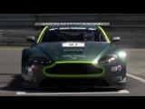 ТВ-ролик Gran Turismo Sport.