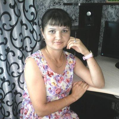 Olya Bykova
