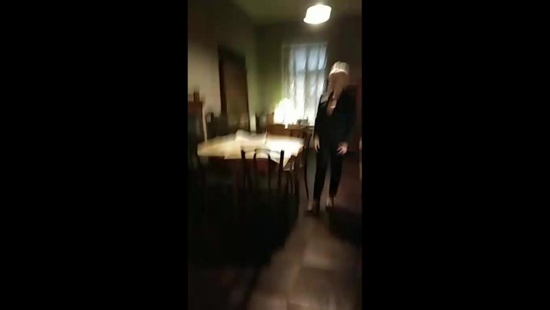 Виталик Зиновьев - Live