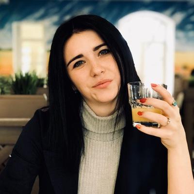 Лизавета Маркевич