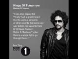 BBC radio 1 Sandy Rivera