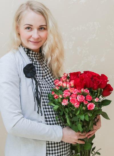 Анна Шарипова